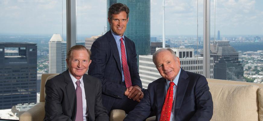 SMH Executives