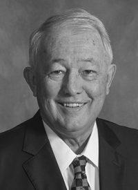 Donald V. Weir - Sanders Morris Harris