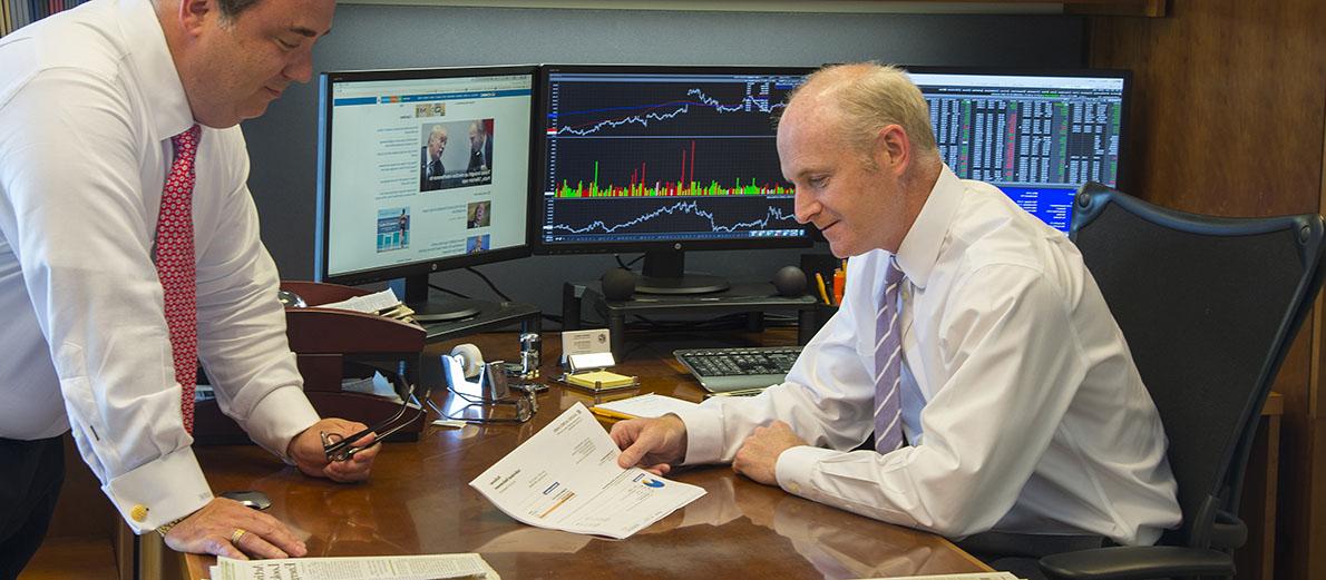 Sanders Morris Harris - Institutional Equity & Trading